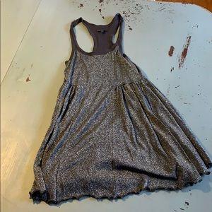 Cute sparkle skater dress